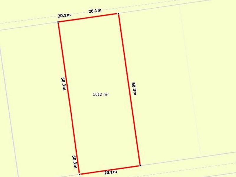 Lot 18 Burke Street, Byrnestown, Qld 4625