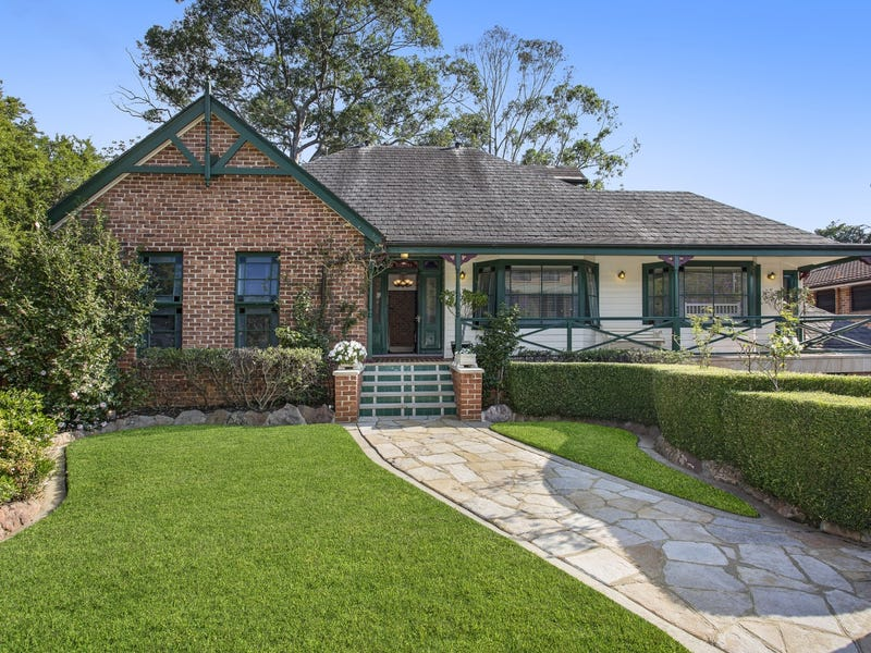 43 Harley Crescent, Eastwood, NSW 2122