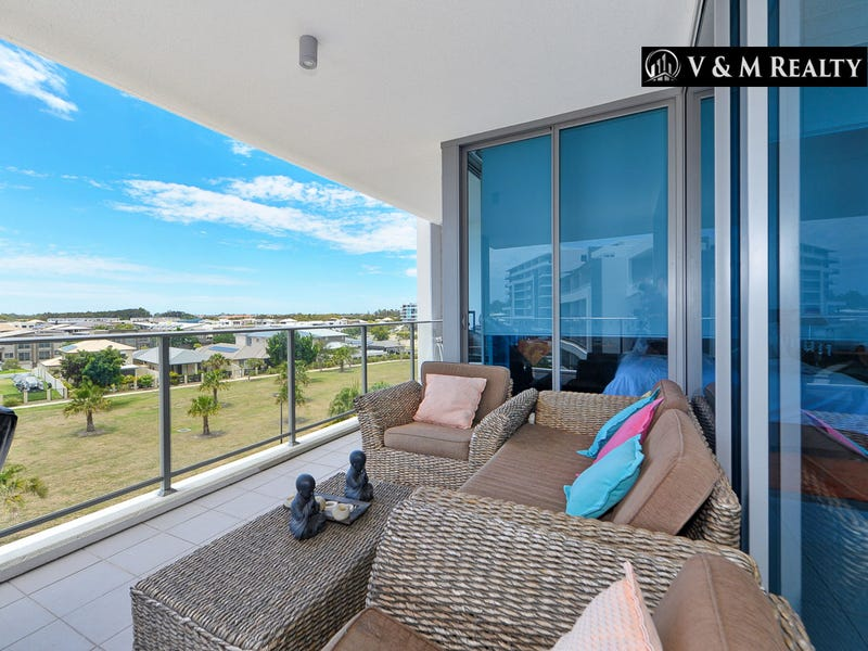 306/41 Harbour Town Drive, Biggera Waters, Qld 4216