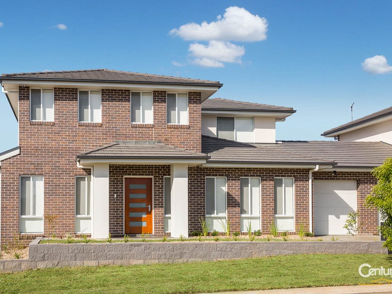 16 Govetts Street, The Ponds, NSW 2769