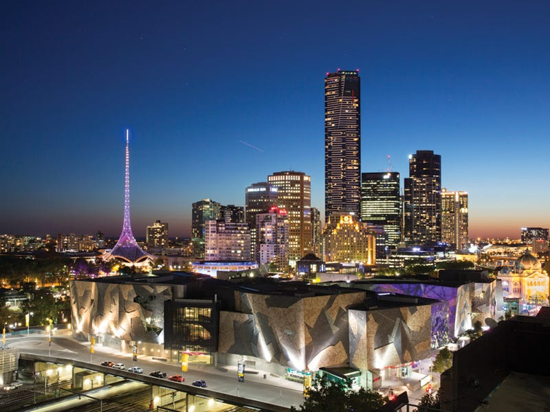502/388 Lonsdale St, Melbourne