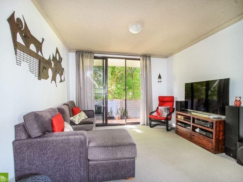 9/17 Payne Street, Mangerton, NSW 2500