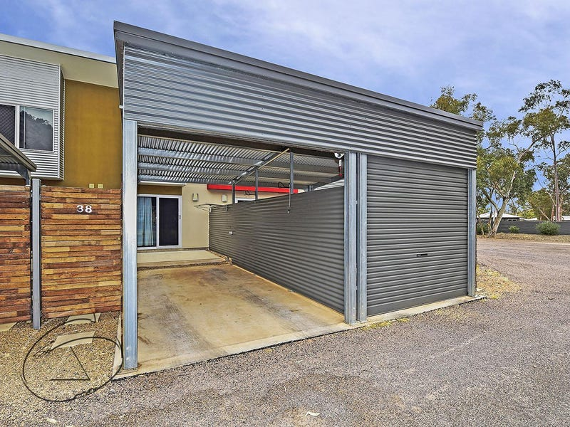 38/70 Palm Circuit, Ross, NT 0873