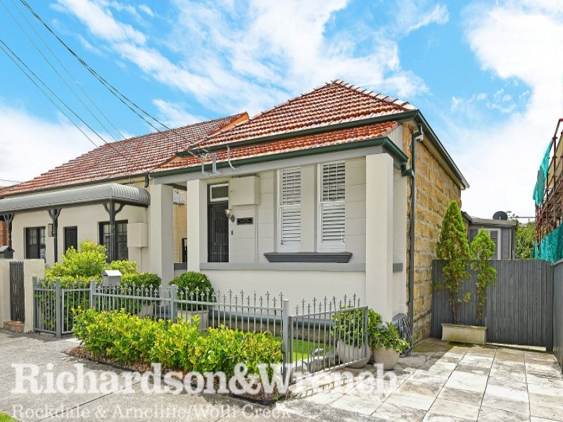27 Kimpton Street, Banksia, NSW 2216
