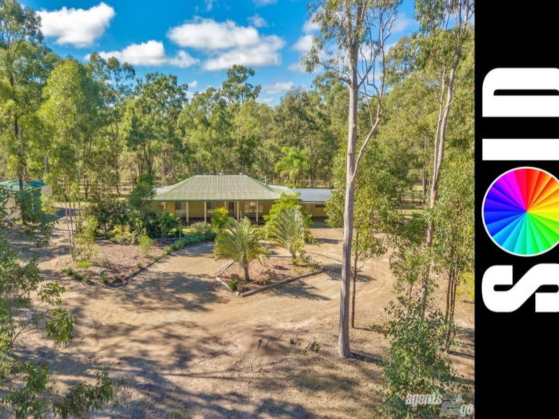 202 Cliff Jones Rd, Curra, Qld 4570
