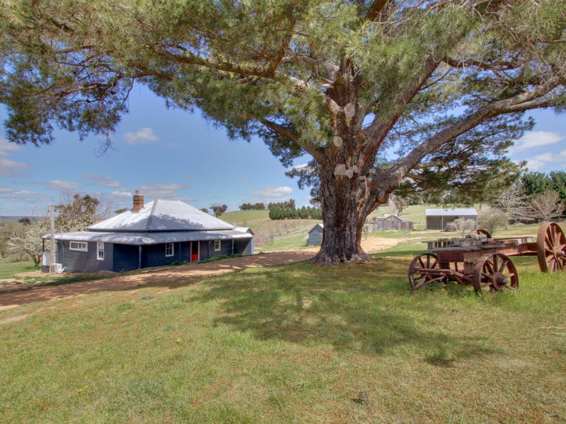 154 Rose Vale Road, Crookwell, NSW 2583