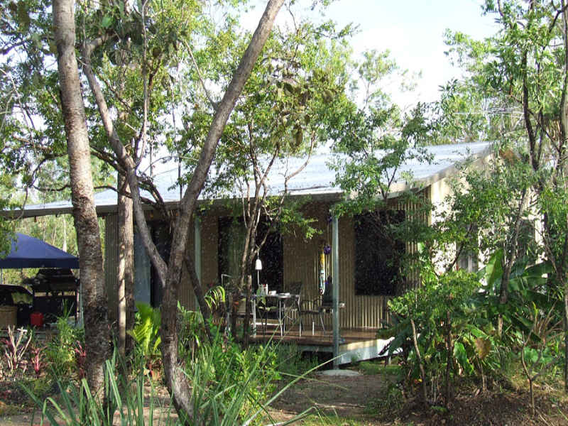 Address available on request, Darwin River, NT 0840