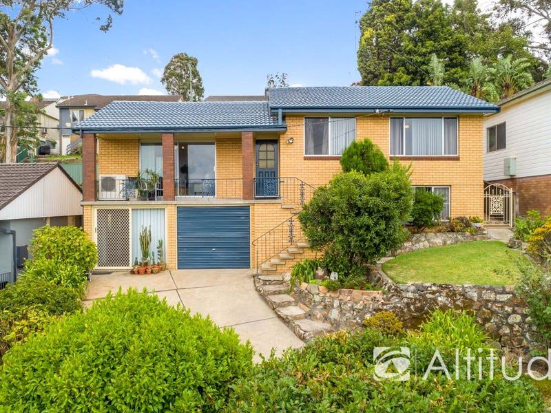 61 Pasadena Crescent, Macquarie Hills, NSW 2285