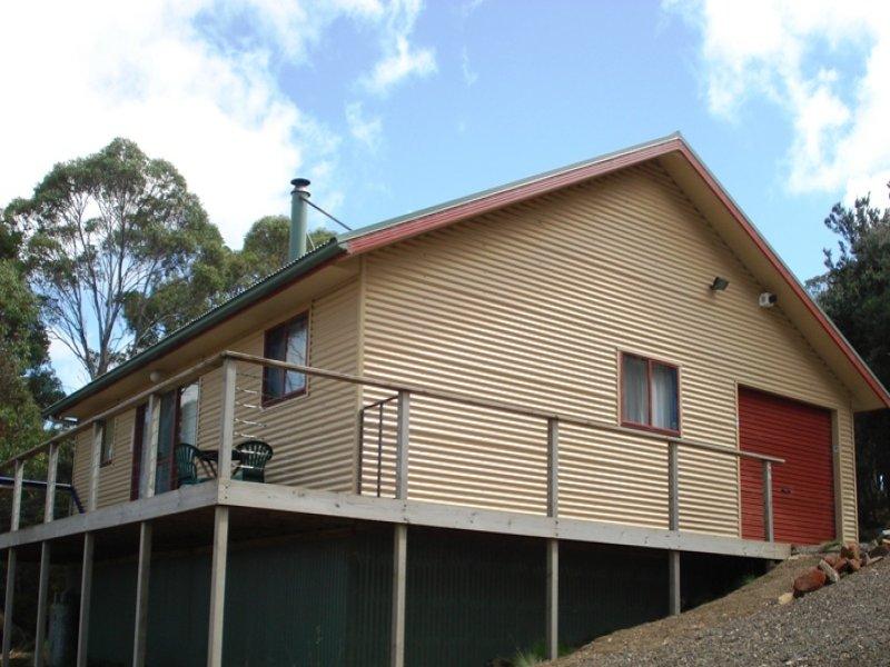 27 Haulage Hill Road, Breona, Tas 7304