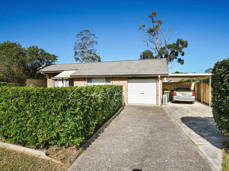 3 LeMottee Close, Medowie, NSW 2318