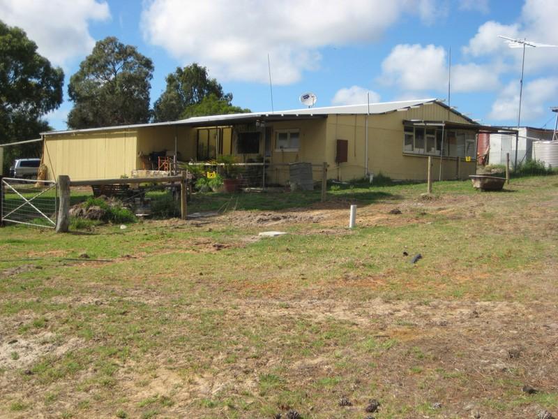 Lot 1 Back Valley Road, Inman Valley, SA 5211