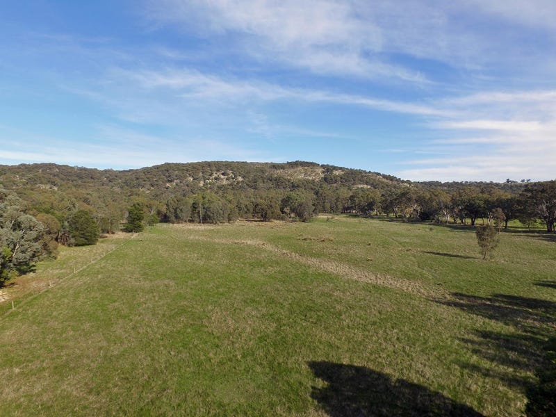 Lot 2 Longwood - Ruffy Road Longwood East, Longwood East, Vic 3666