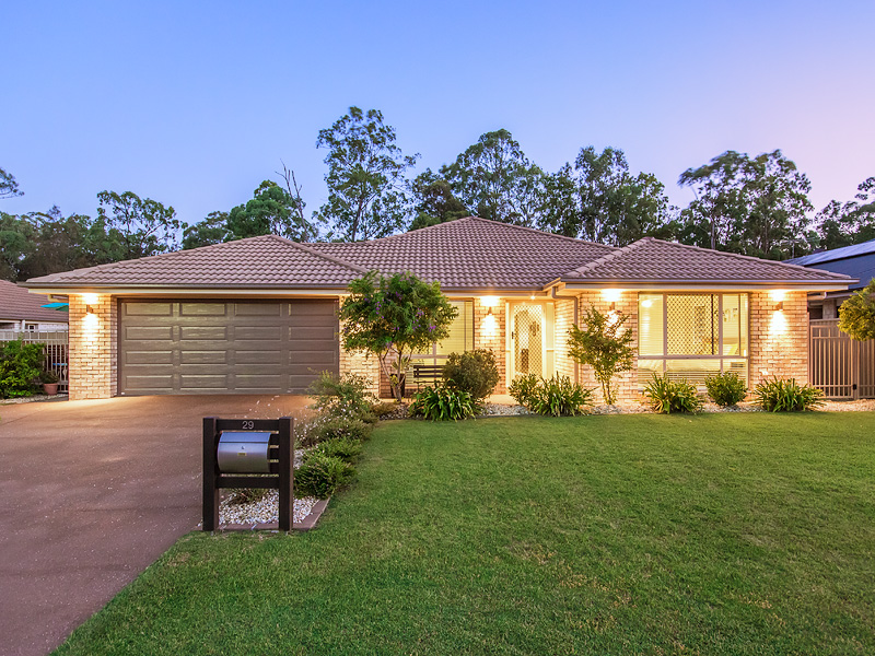 29 PICCADILLY COURT, Deebing Heights, Qld 4306