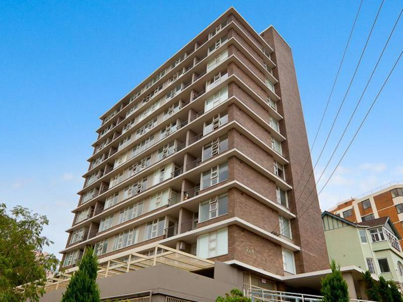 48/2-4 East Crescent Street, McMahons Point, NSW 2060