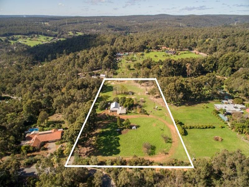 3 Roach Road, Piesse Brook, WA 6076