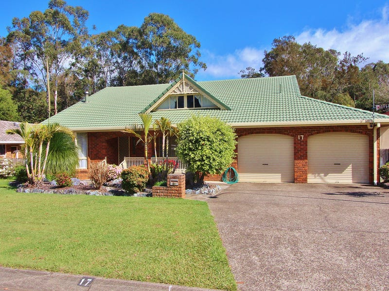 17 Lake View Crescent, West Haven, NSW 2443
