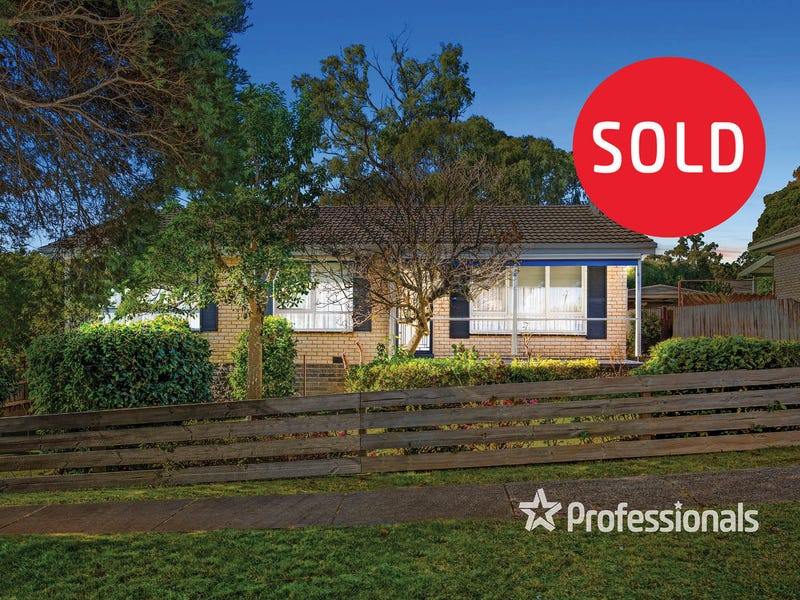 6 Brightwell Road, Lilydale, Vic 3140