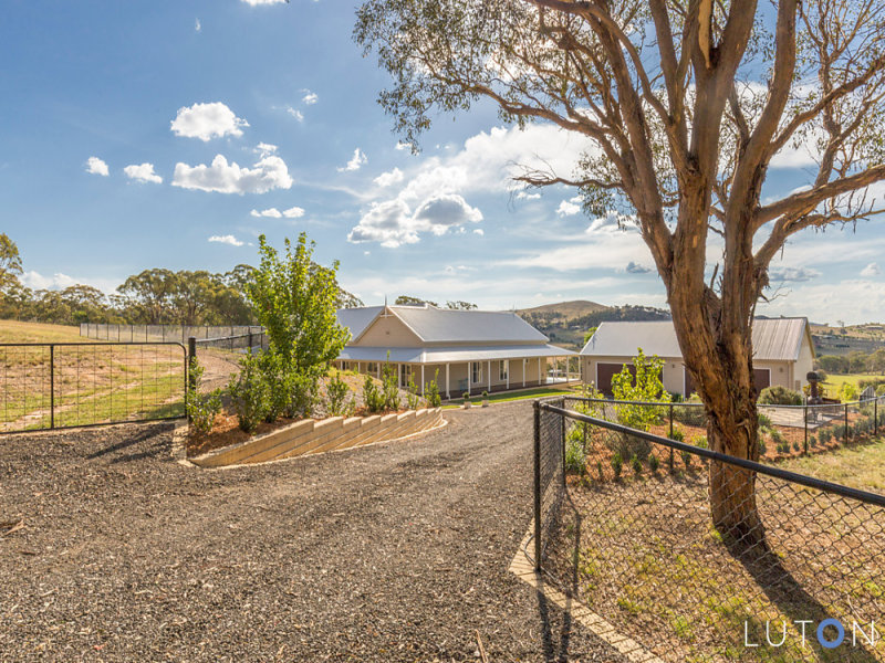 107 Valley Drive, Royalla, NSW 2620