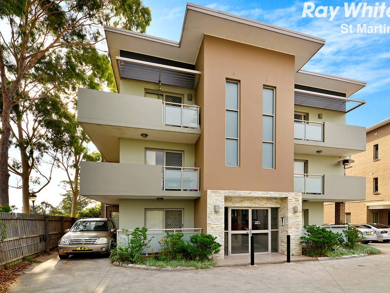 8/55 Cross Street, Guildford, NSW 2161