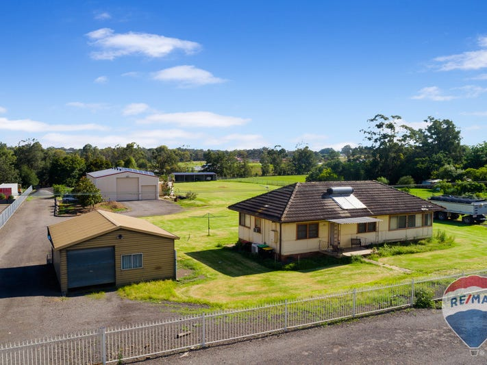 20-24 FROGMORE ROAD, Orchard Hills, NSW 2748