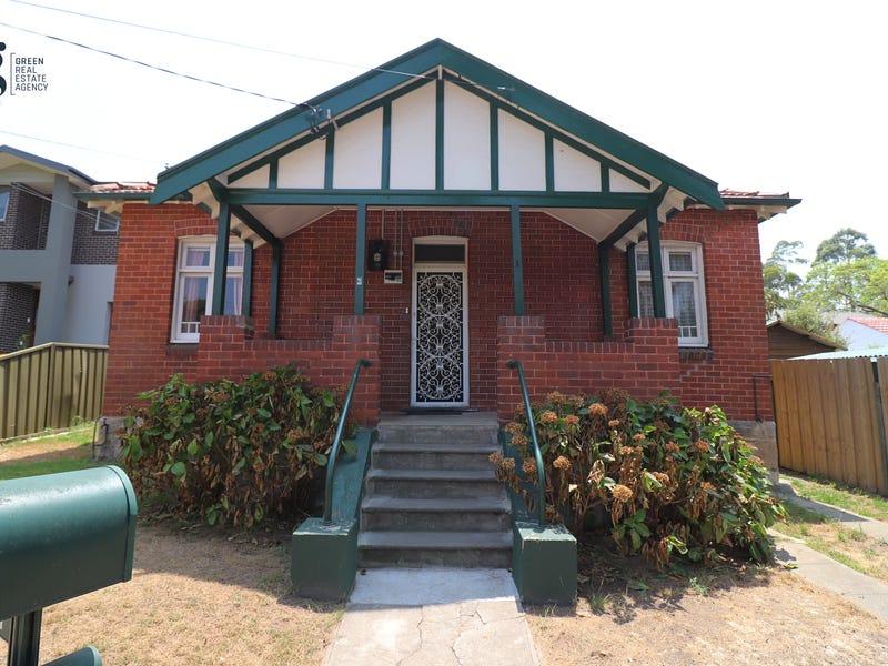 1 Union Street, West Ryde, NSW 2114