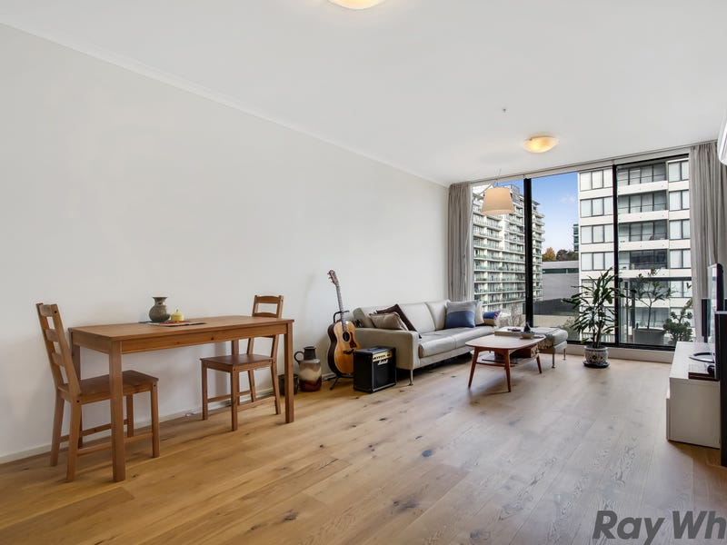 508/148 Wells Street, South Melbourne, Vic 3205