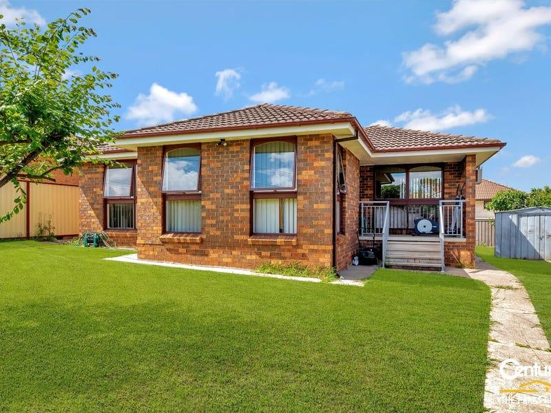 55 Curran Street, Prairiewood, NSW 2176