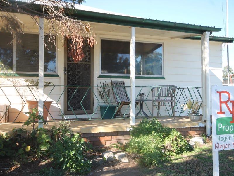 47 VENNACHER STREET, Merriwa, NSW 2329