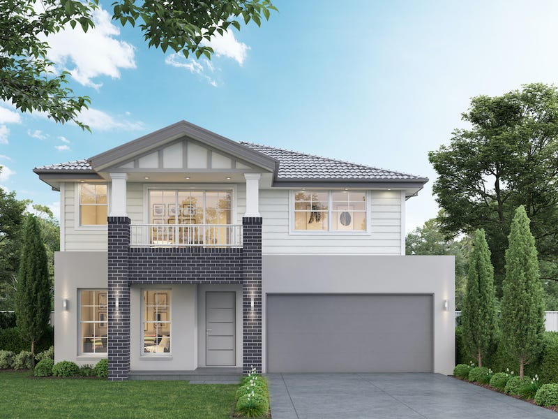 Lot 7845 Home & Land Package at Newpark, Marsden Park, NSW 2765