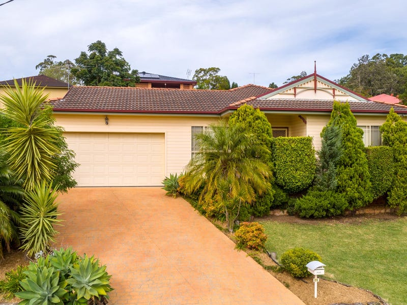 25 Lawson Road, Macquarie Hills, NSW 2285