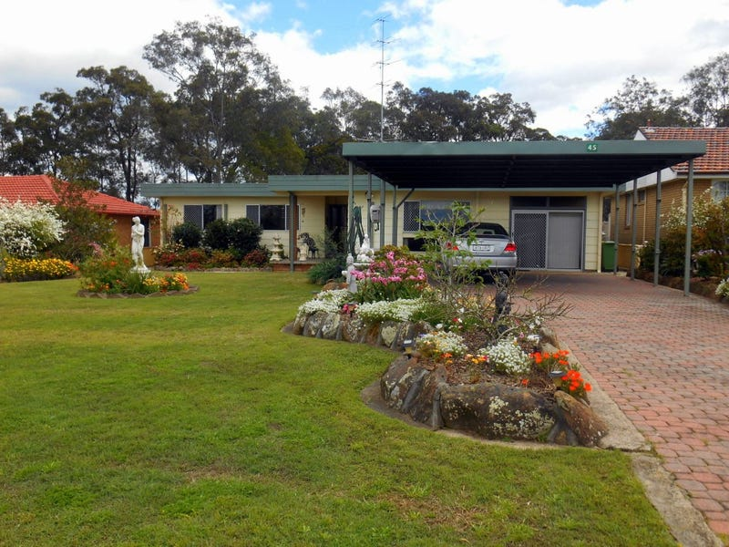 45 Main Road, Cliftleigh, NSW 2321