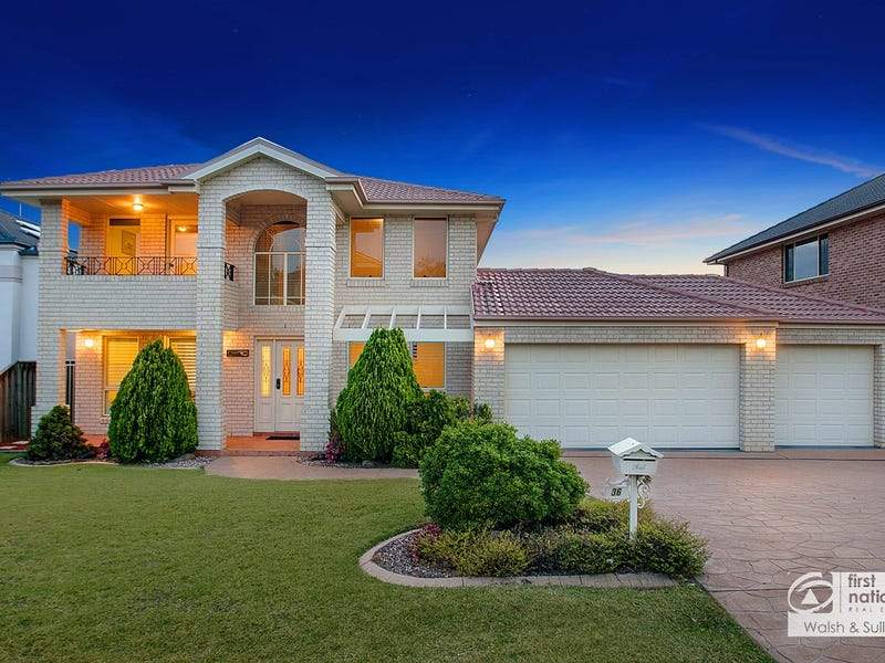 36 Prestige Ave, Bella Vista, NSW 2153