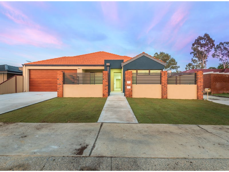 19 Clovertree Street, Maddington, WA 6109