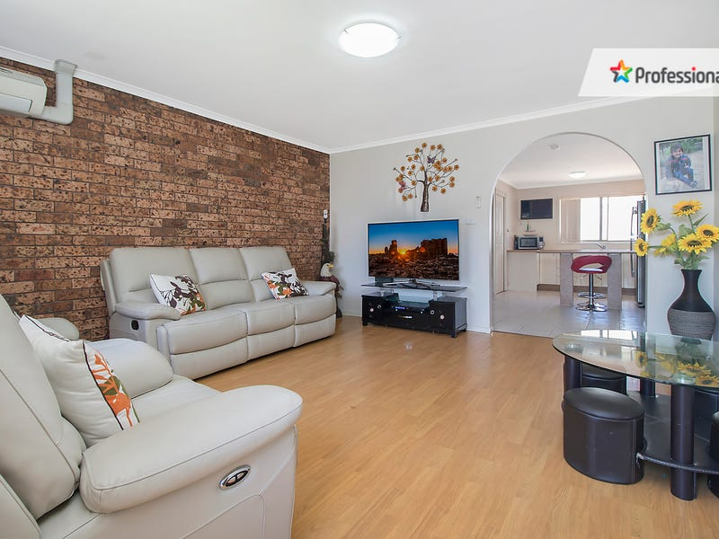 4/8 Reilly Street, Liverpool, NSW 2170