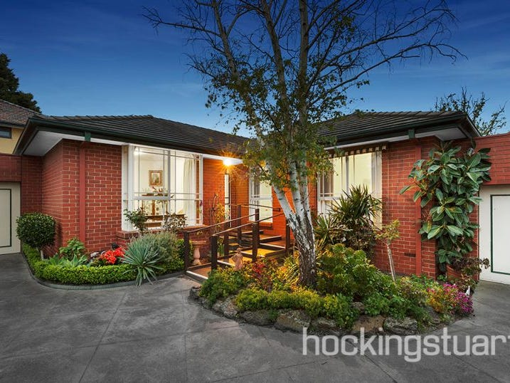 2/86 Clarence Street, Caulfield South, Vic 3162