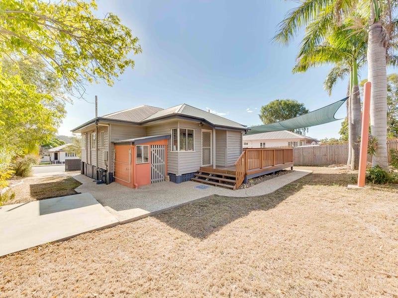 32 Golding Street, Barney Point, Qld 4680
