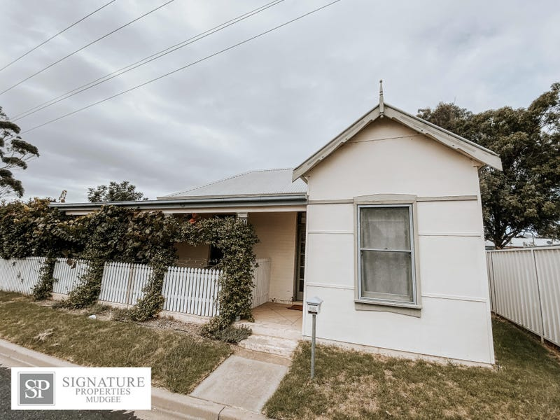 1 Mealey Street, Mudgee, NSW 2850
