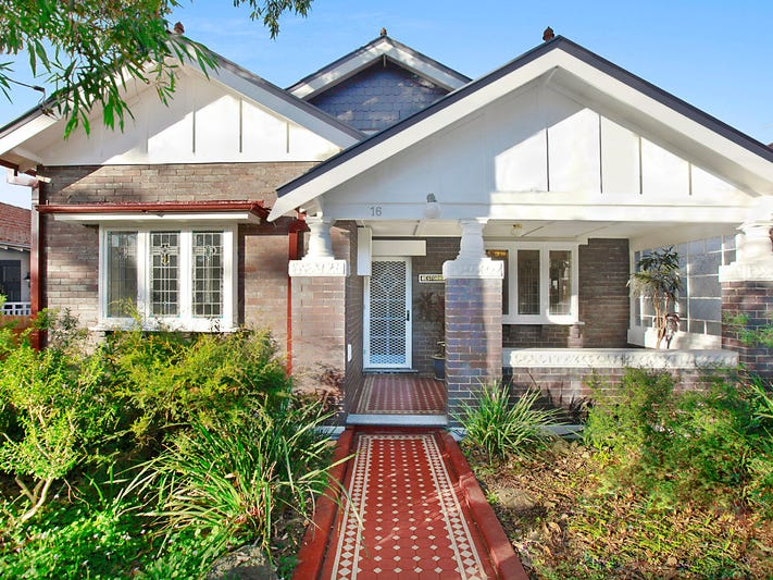 16 Campbell Avenue, Lilyfield, NSW 2040