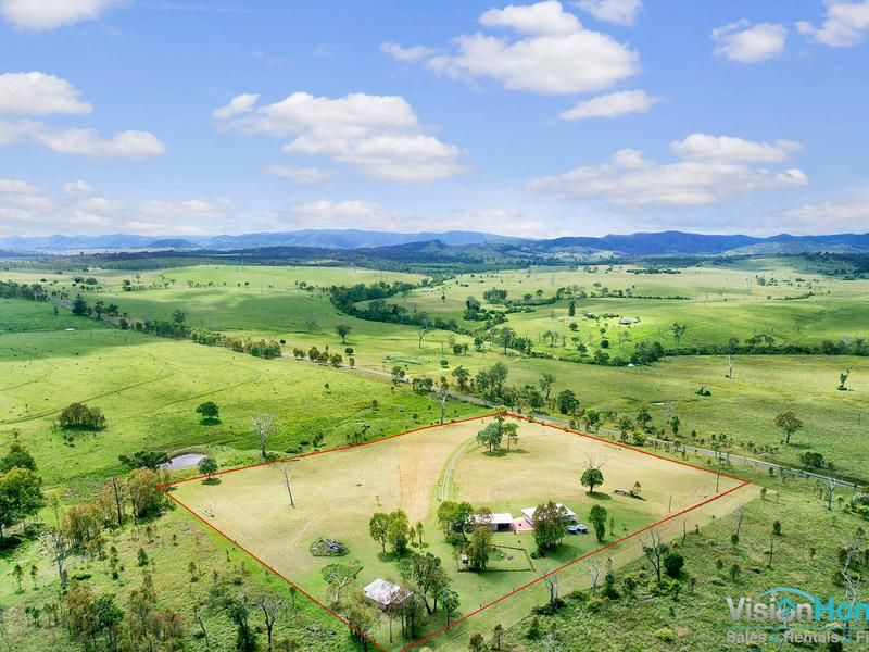 2985 Wivenhoe Somerset rd, Crossdale, Qld 4312