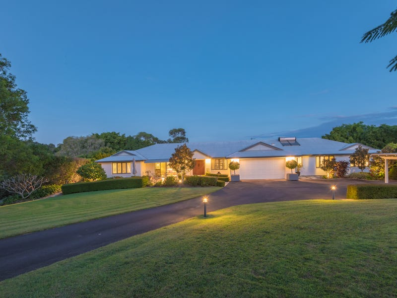 11 Monomeet Close, Eumundi, Qld 4562