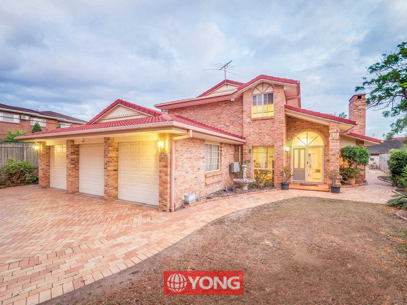 48 Lindfield Cct, Robertson, Qld 4109