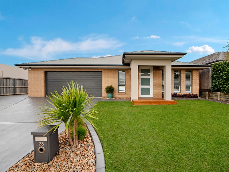 28 Dragonfly Drive, Chisholm, NSW 2322