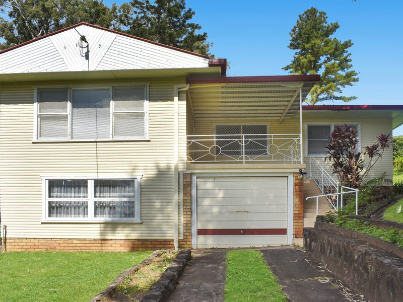 31 Campbell Rd, Kyogle, NSW 2474