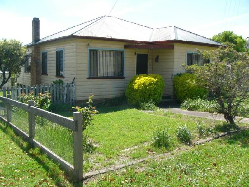 3 ANNE STREET, Stratford, NSW 2422