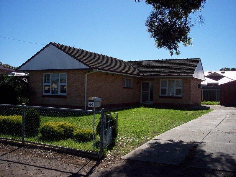 44 Folland Avenue, Northfield, SA 5085