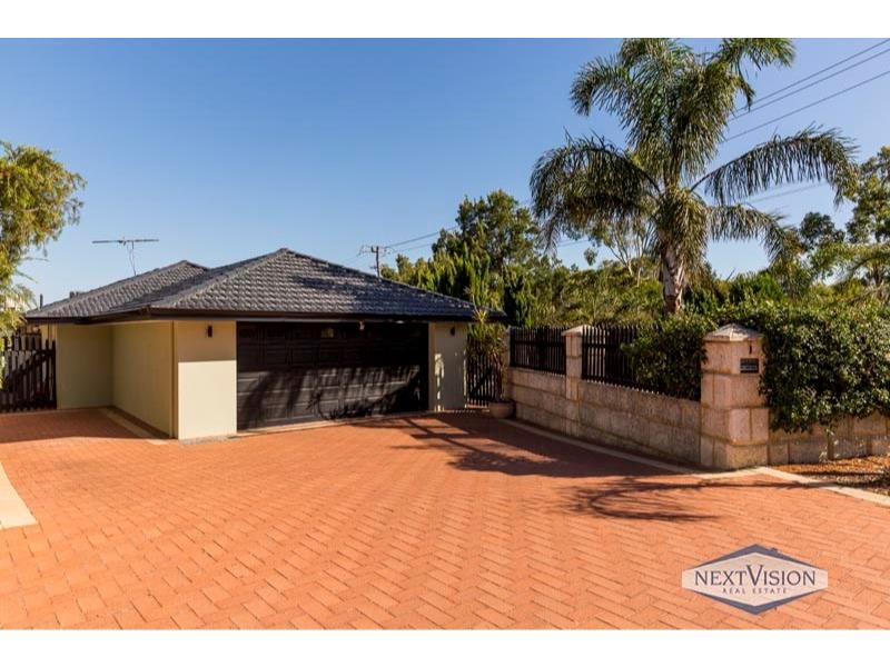 1 Hartley Street, Coolbellup, WA 6163