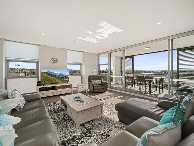 506/21 Steel Street, Newcastle West, NSW 2302
