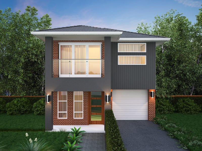 Proposed Lot 18 Terry Road, Box Hill, NSW 2765