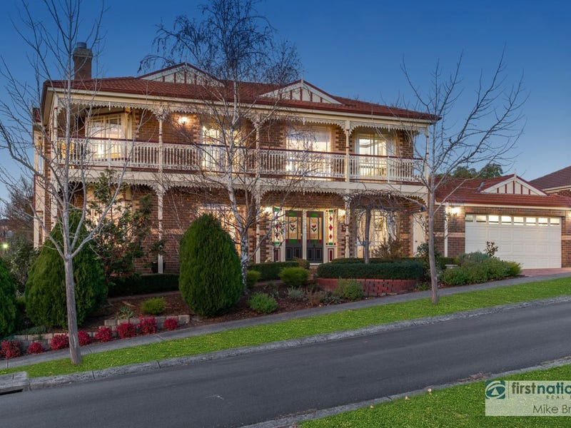 9 GREENRIDGE COURT, Chirnside Park, Vic 3116