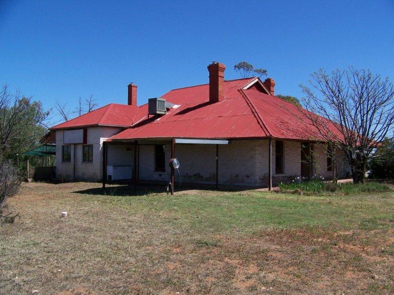 994 Heinrich Road, Moorook, SA 5332
